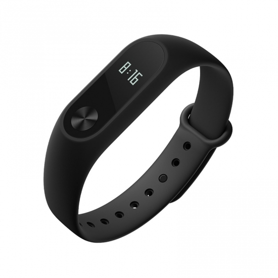 Mi Band 2 reacondicionado Transparente