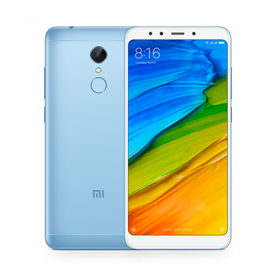 Redmi 5 reacondicionado 3GB+32GB Azul