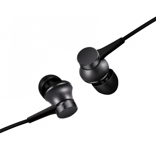 Auriculares Mi In-Ear Basic Negro