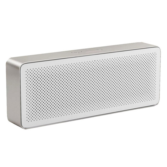 Altavoz Bluetooth Mi Basic 2 Blanco
