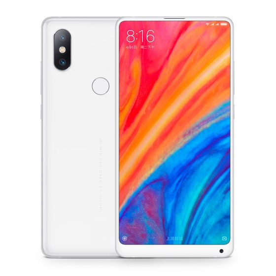 Mi MIX 2S 6GB+64GB Blanco
