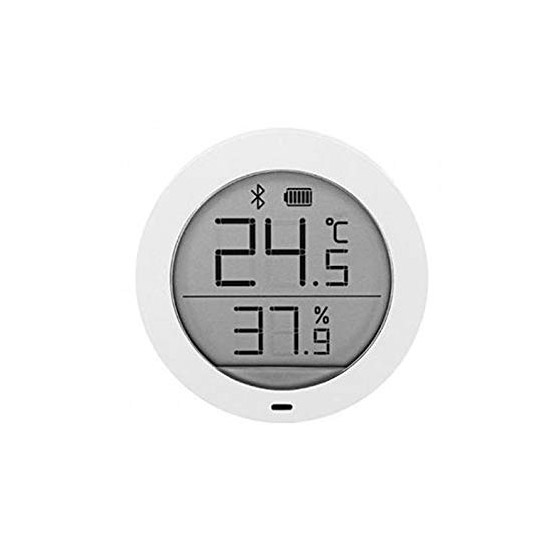 Termostato Mi Temperature and Humidity Monitor Blanco