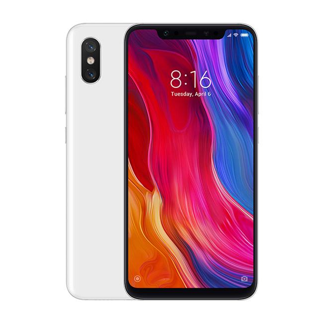 Mi 8 reacondicionado 6GB+64GB Blanco