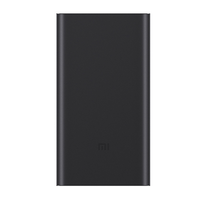 Mi Power Bank 10000mAh Pro Negro