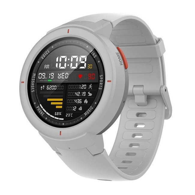 Amazfit Verge reacondicionado Blanco