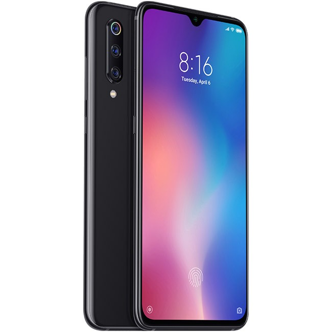 Mi 9 reacondicionado 6GB+64GB Negro
