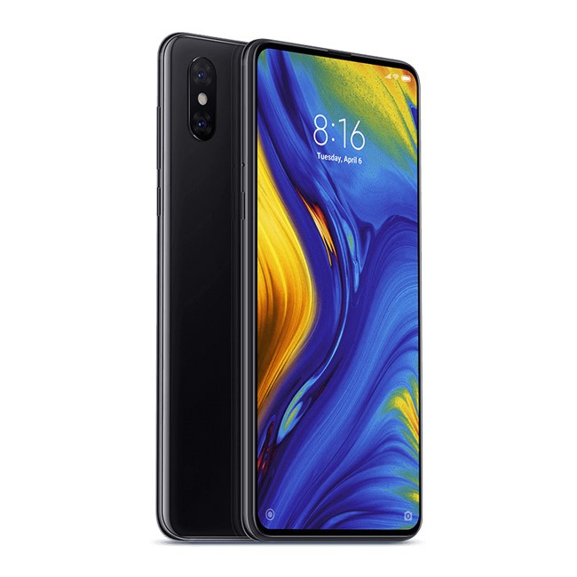 Mi Mix 3 reacondicionado 6GB+128GB Negro