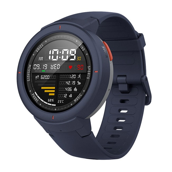 Amazfit Verge reacondicionado Azul