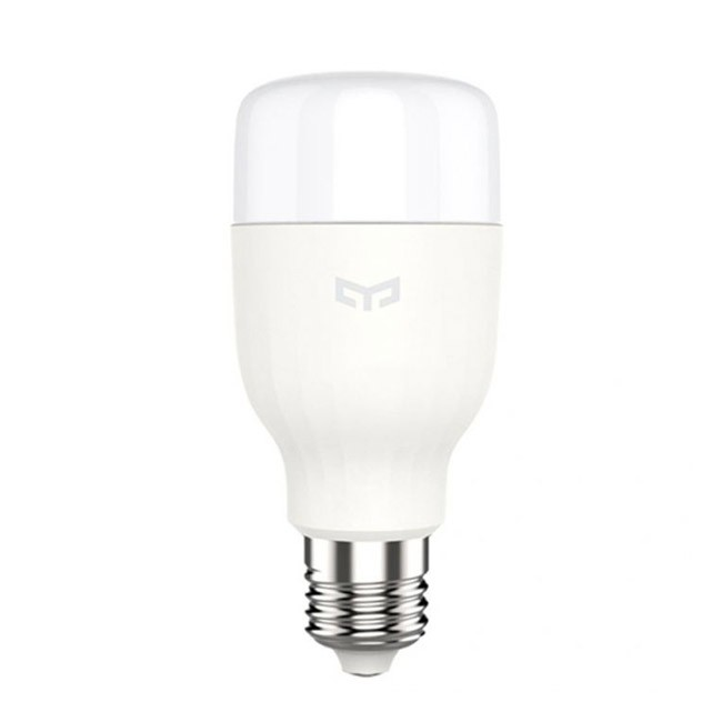 Bombilla LED inteligente Mi Blanco