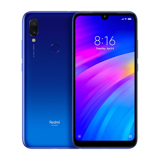 Redmi 7 3GB+32GB Azul