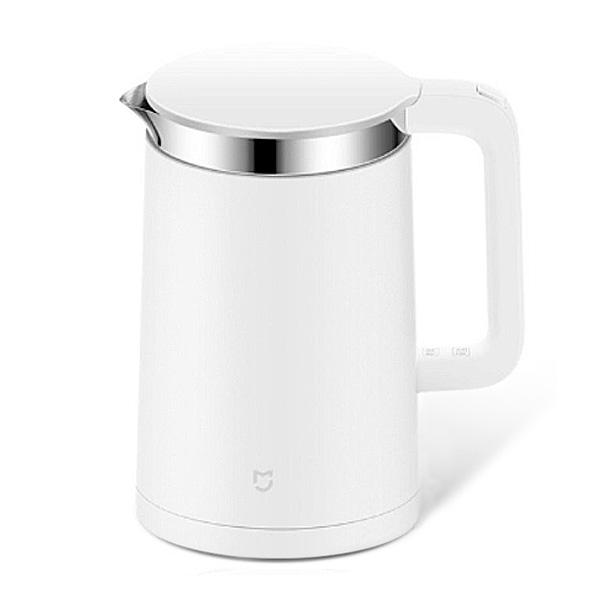 Hervidor de agua  Mi Smart Electric Kettle  Blanco