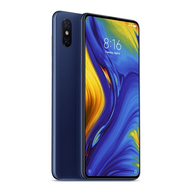 Mi Mix 3 5G 6GB+128GB Azul