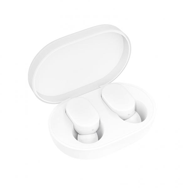 Auriculares Mi True Wireless Earbuds Blanco