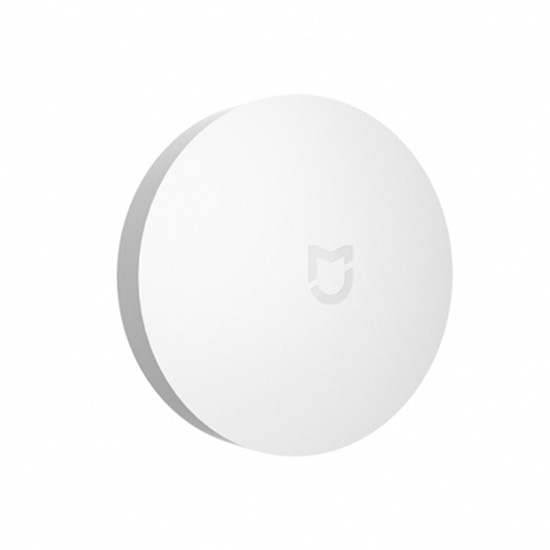 Mi Wireless Switch Blanco