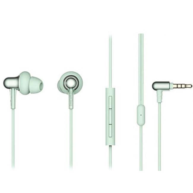 Auriculares Stylish Verde