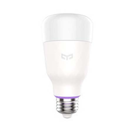 Yeelight Bombilla inteligente 1S Dimmable Blanco