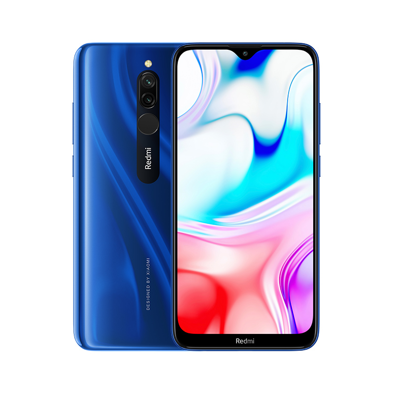 Redmi 8 3GB+32GB Azul