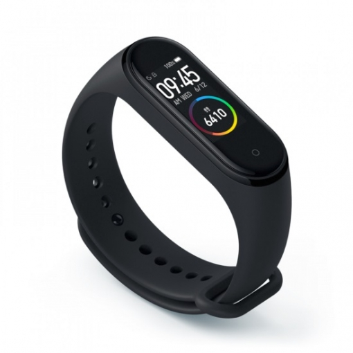 Mi Band 4 reacondicionado Negro