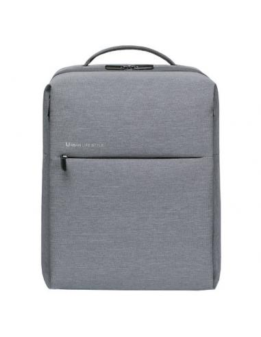 Mochila Mi City Backpack 2 Gris Claro