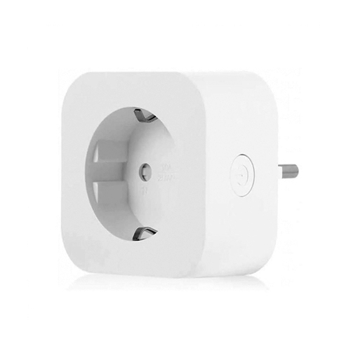 Enchufe Mi Smart Plug Blanco