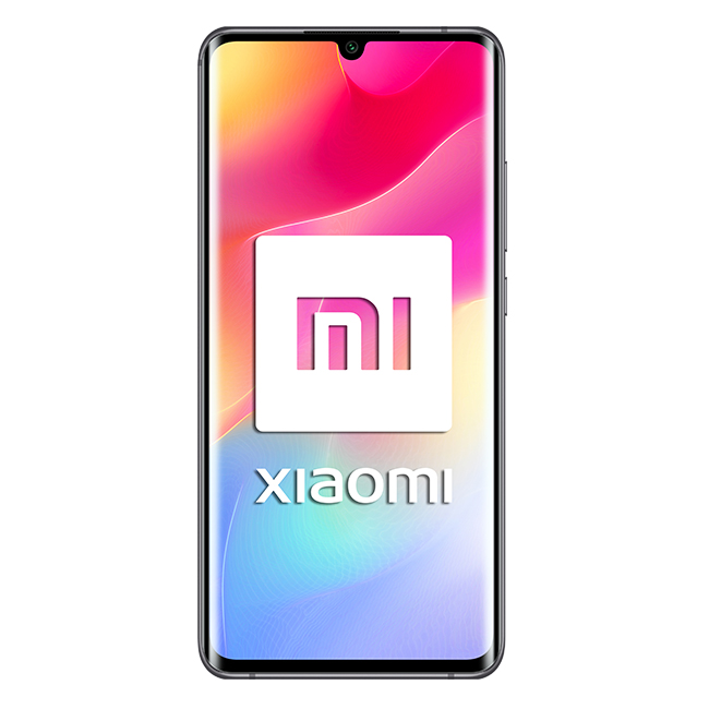 Mi Note 10 Lite 6GB+128GB Negro