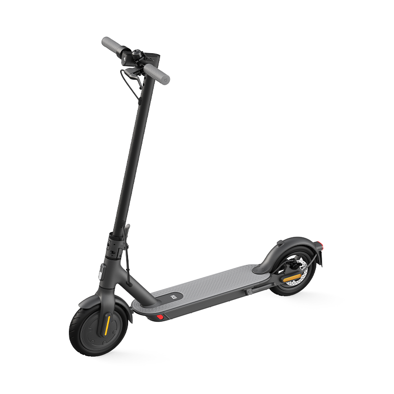 Mi Electric Scooter 1S Negro