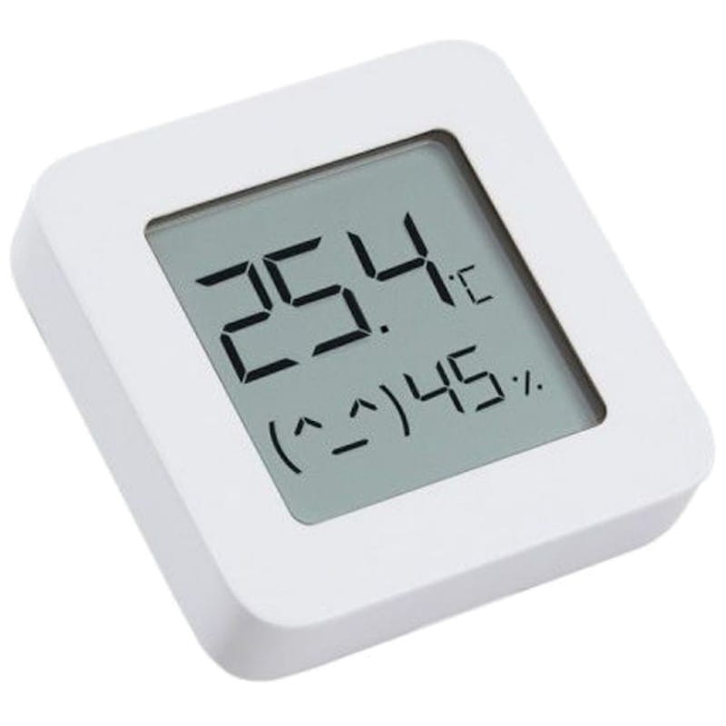 Termostato Mi Temperature and Humidity Monitor 2 Blanco
