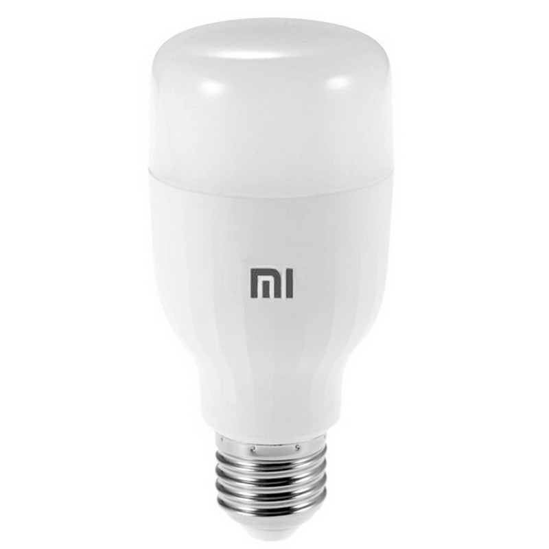 Bombilla Mi Smart LED Essential (White and Color)