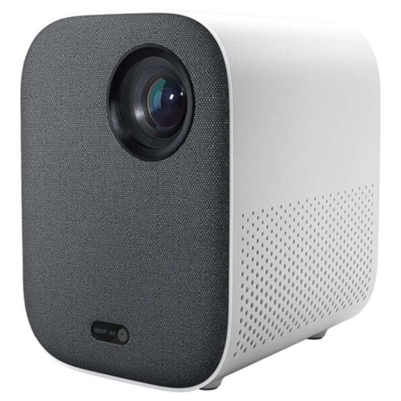 Mi Smart Projector mini Blanco