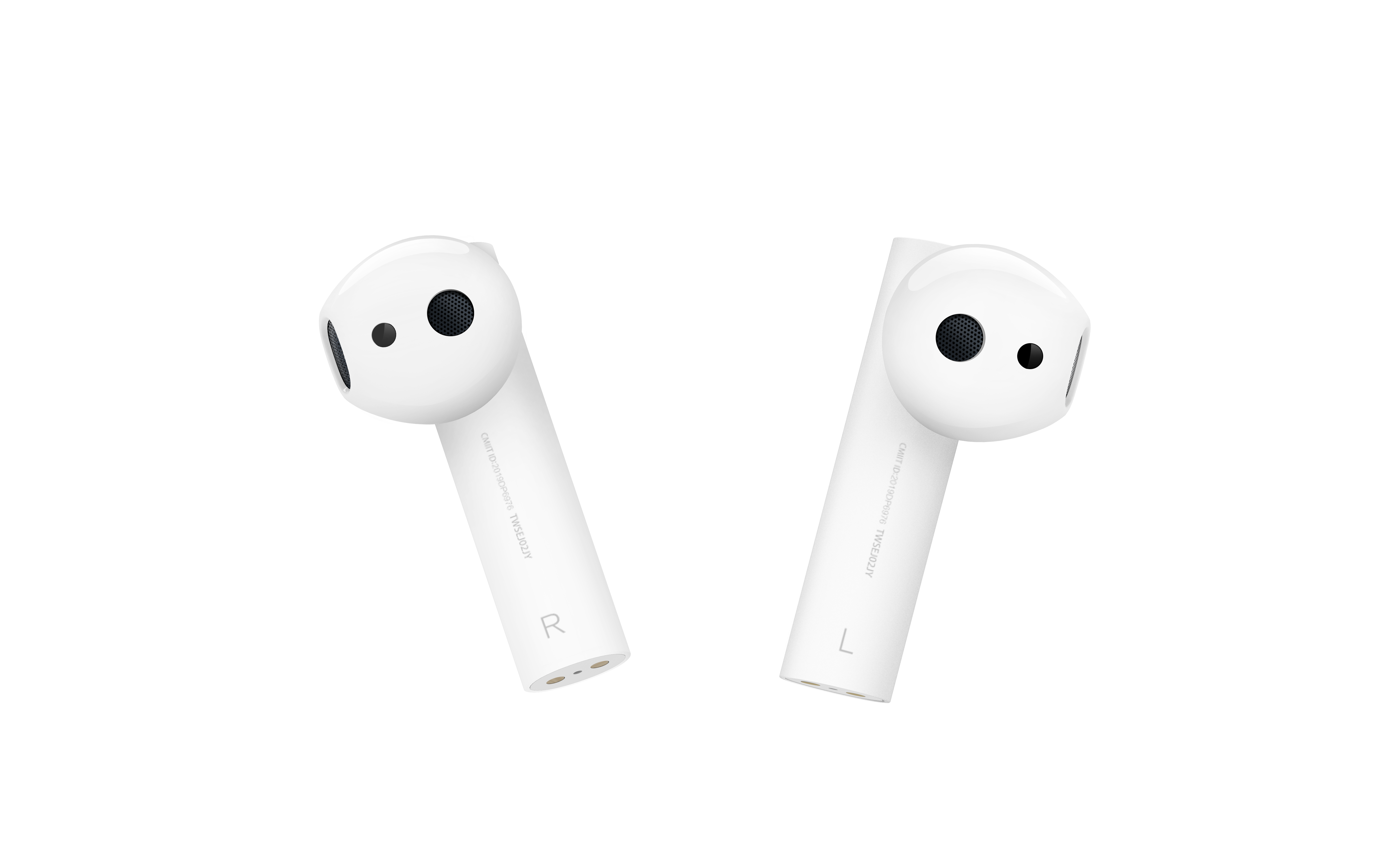 Auriculares Mi True Wireless Earphones 2S