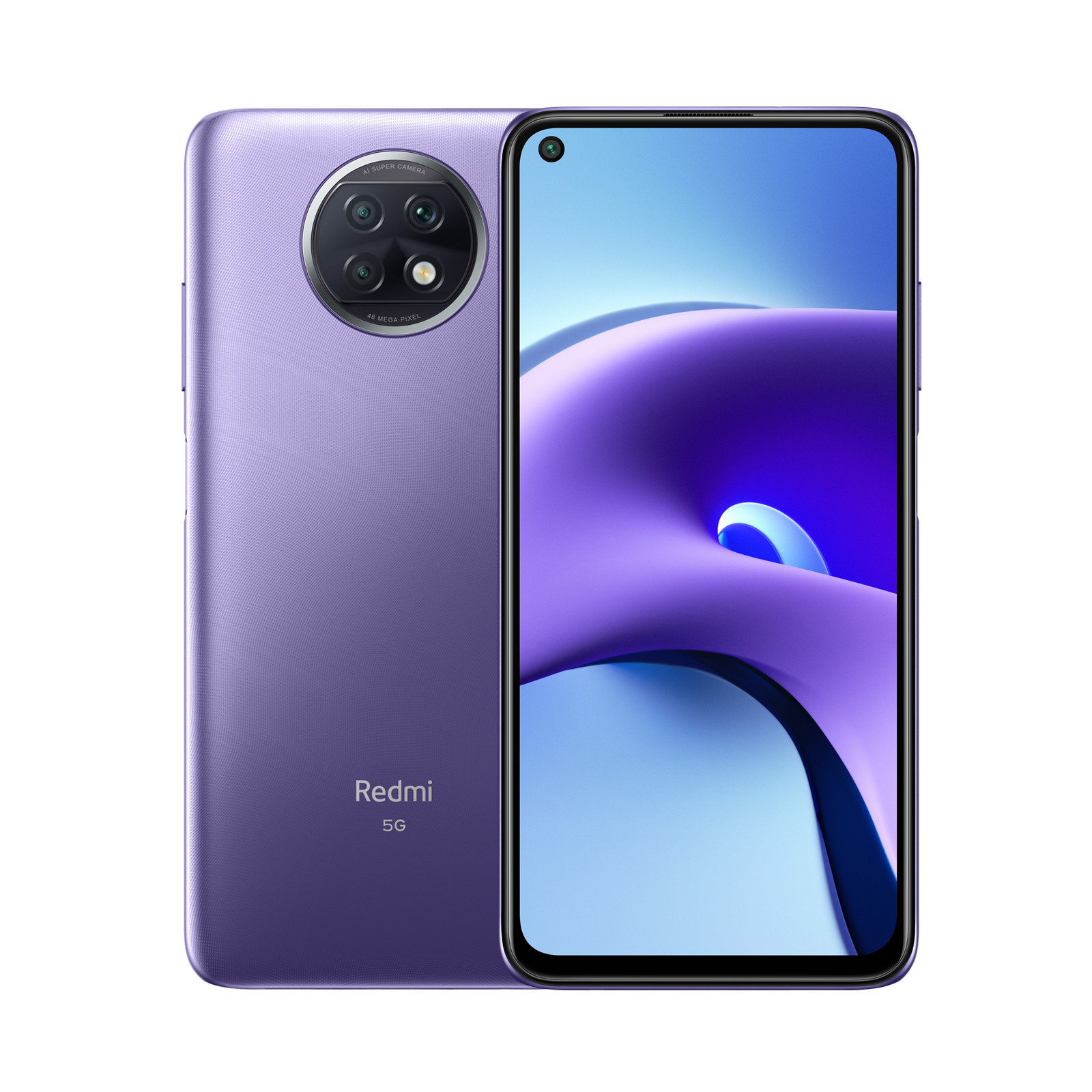 Redmi Note 9T 4GB+128GB Morado