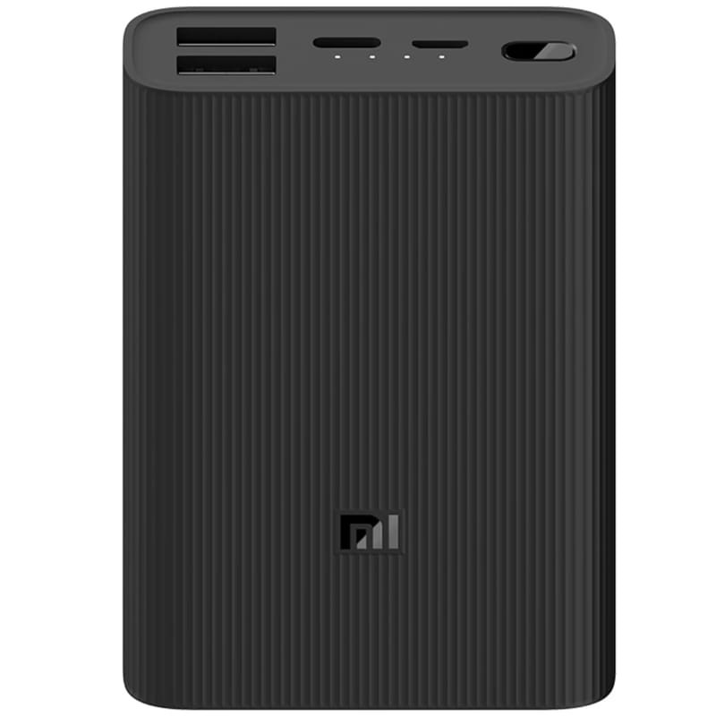 Mi Power Bank 3 10000 mAh Ultra Compact