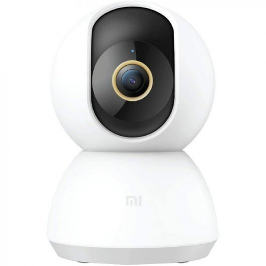 Camara 360º Mi Home Security 2K Blanco