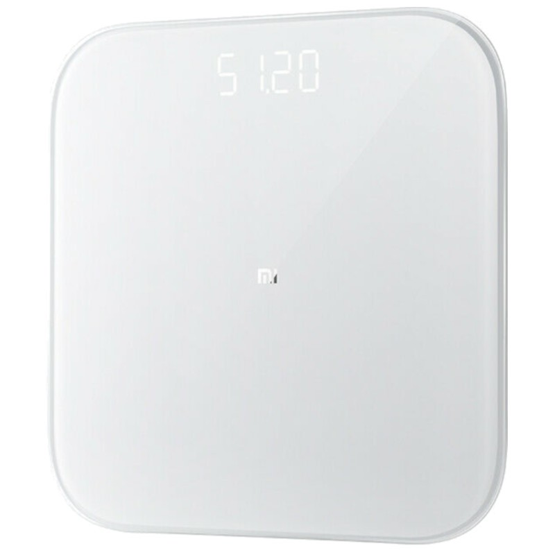 Báscula Mi Smart Scale 2 reacondicionado Blanco